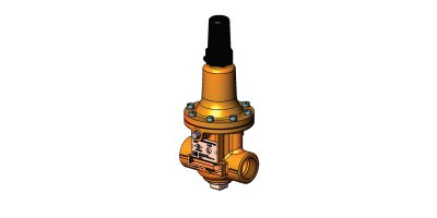 Model 55L-60 - Pressure Relief Valve/Pump Casing Relief Valve