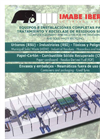 Imabe Iberica - Solid Waste Treatment Sector - Brochure