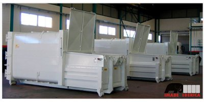 Waste Compactors and Self-Compactors-1