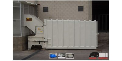 Waste Compactors and Self-Compactors-2