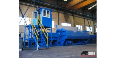 Imabe Iberica - Car Logger Balers