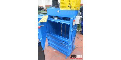 Imabe Iberica - Vertical Balers