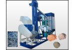 Cable Recycling System
