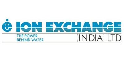 Ion Exchange (India) Ltd.