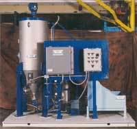 Hyperzone Water Treatment System