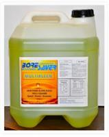 Boresaver - Model Multikleen - General All-Purpose Cleaning Treatment