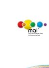 mai™ Management System Compliance Software - Brochure