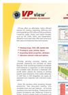 VPview - Version V14 - Brochure