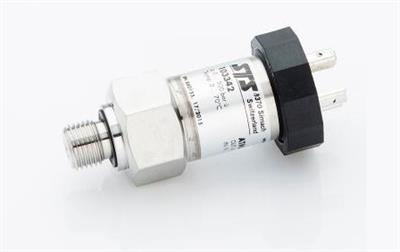 STS - Model ATM.ECO/IS - Analog Pressure Transmitter with Temperature Compensation