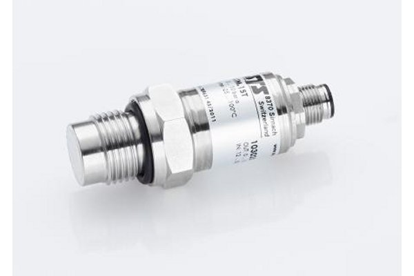STS - Model ATM.1ST - High Precision Pressure Transmitter