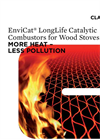 EnviCat LongLife - Catalytic Combustors for Wood Stoves Brochure