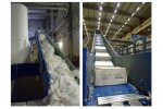 Recycling Systems for the paper industry