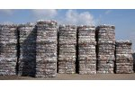 Recycling Systems for the recovery of secondary materials