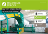 MAC 102 : A Small Baler With Big Performance - Brochure
