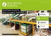 Macpresse - Sorting Plants Recyclable Materials - Brochure