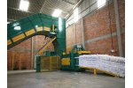Macpresse - Model MAC 110/1 Series - Balers