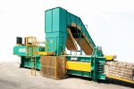Macpresse - Model MAC 111/1 - Baler