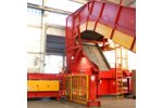 Mac 110L/1 - Balers: Medium Volume Baler For Baling Commercial And Municipal Solid Waste