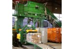 Mac 110/1 - Balers: High Density Bales For All Grades Of Recyclable Materials