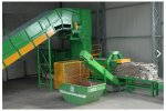 Macpresse - Model MAC 112 - Baler