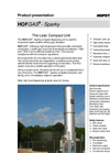 HOFGAS - Sparky Compact Degassing Unit Brochure