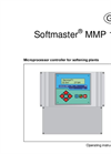 Softmaster - Model MMP1 - Controlling Device Brochure