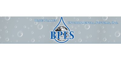 Blue Planet Environmental Systems Inc.