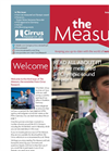 The Measure Issue 3