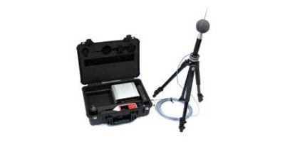 Cirrus - Model CK:680 - Outdoor Noise Measurement Kit