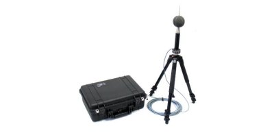 Cirrus - Model CK:670 - Outdoor Noise Measurement Kit