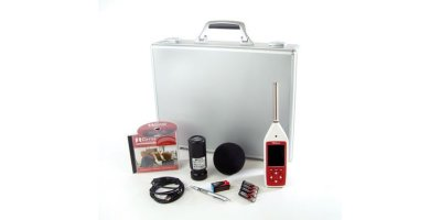 Cirrus - Sound Level Meter Measurement Kits