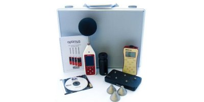 Safety Officer - Noise Measurement Kits