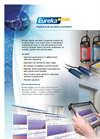 Eureka Digital - Advanced Correlation System for Accurate Leak Location Brochure