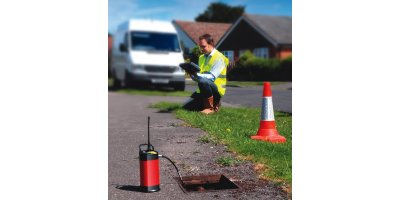 Eureka Digital - Advanced Correlation System for Accurate Leak Location