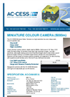 http://www.ac-cess.com/products/camera Brochure