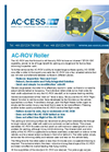 AC-ROV - Roller Inspection System Brochure