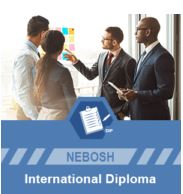 Nebosh - International Diploma in Occupational Safety & Health Course