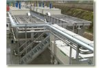 Biological Plants for Water And Wastewater Treatment