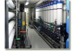 SIMPEC - Ultrafiltration and Microfiltration Plant