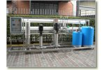 SIMPEC - Skid Compact and Containerized Plants