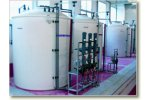 SIMPEC - Chemical Storage and Preparation System