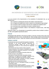 Seminar: An Overview of Geostatistics for Contaminated Site Characterization Brochure