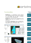 Kartotrak.One - Accurate Contamination Mapping Software Brochure