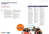 Oil and Gas Project and Operations Management Training Course - Brochure