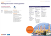 Planning and Economics Training Course of Refinery Operations - Brochure