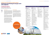 Acquiring and Divesting Oil and Gas Assets and Companies Training Course - Brochure