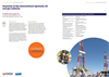 Overview of the International Upstream Oil and Gas Industry - Brochure