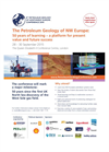 8th Petroleum Geology of Northwest Europe Conference 2015 Brochure