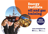 2016 Oil & Gas training calendar