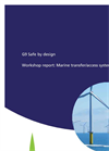 G9 Safe by Design Workshop Report: Marine Transfer/Access Systems - Brochure